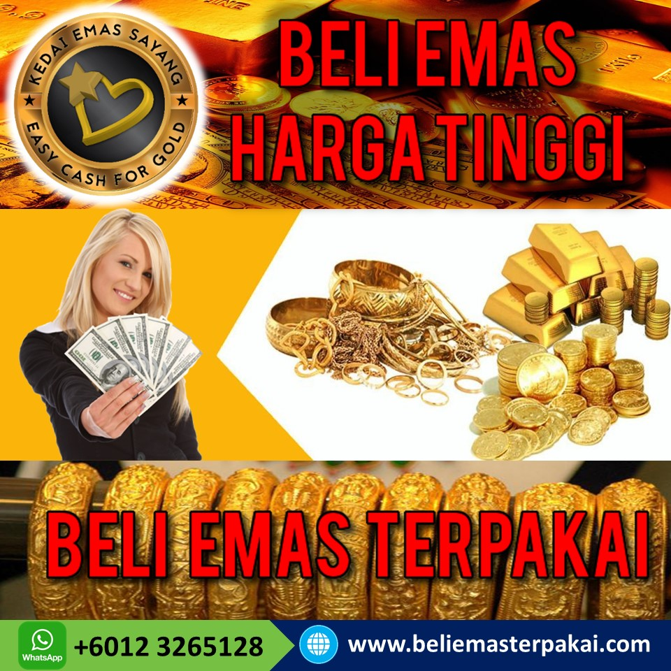 Cash For Gold Cheras