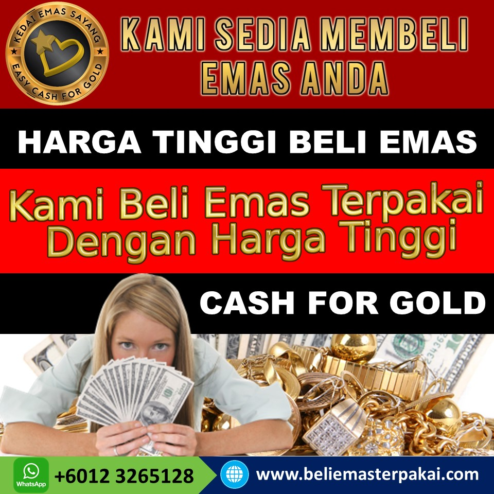 Easy Cash For Gold