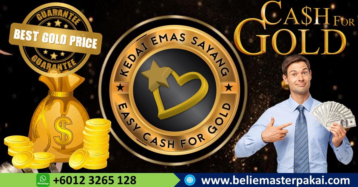 Sale Gold