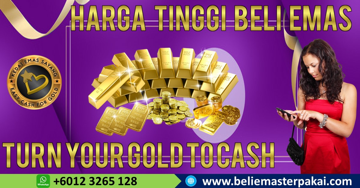 Sell Gold